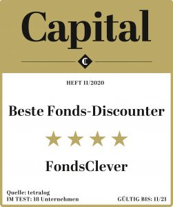 Besten Fonds-Discounter